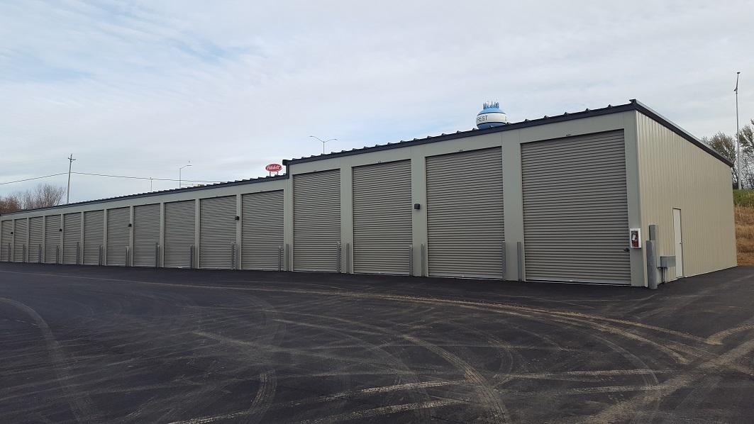 Lakestone Storage North