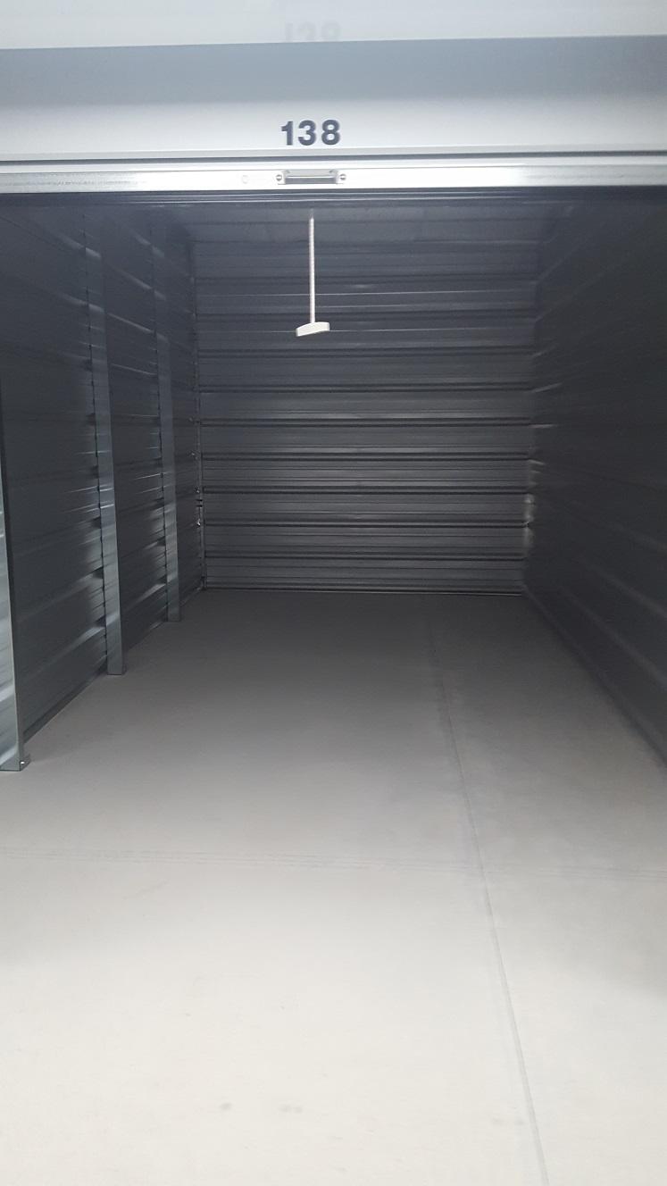 Medium Unit Interior in DeForest, WI