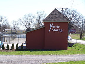 self storage in platte county, mo