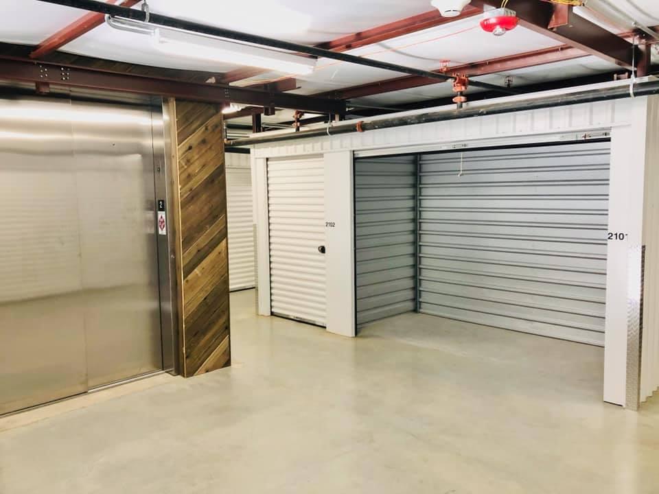 large roll up door units Tulsa, OK