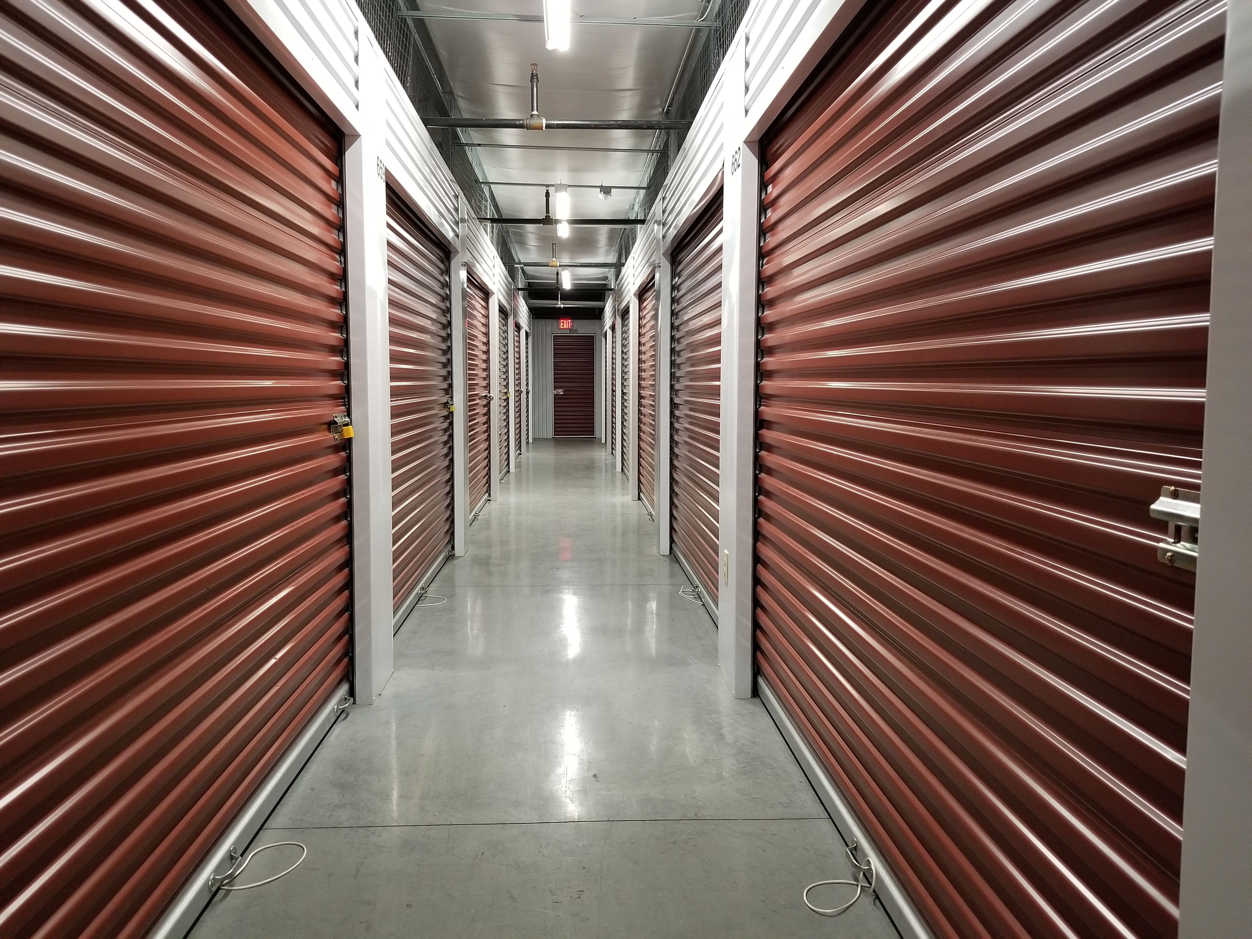 clean facility Liberty, MO