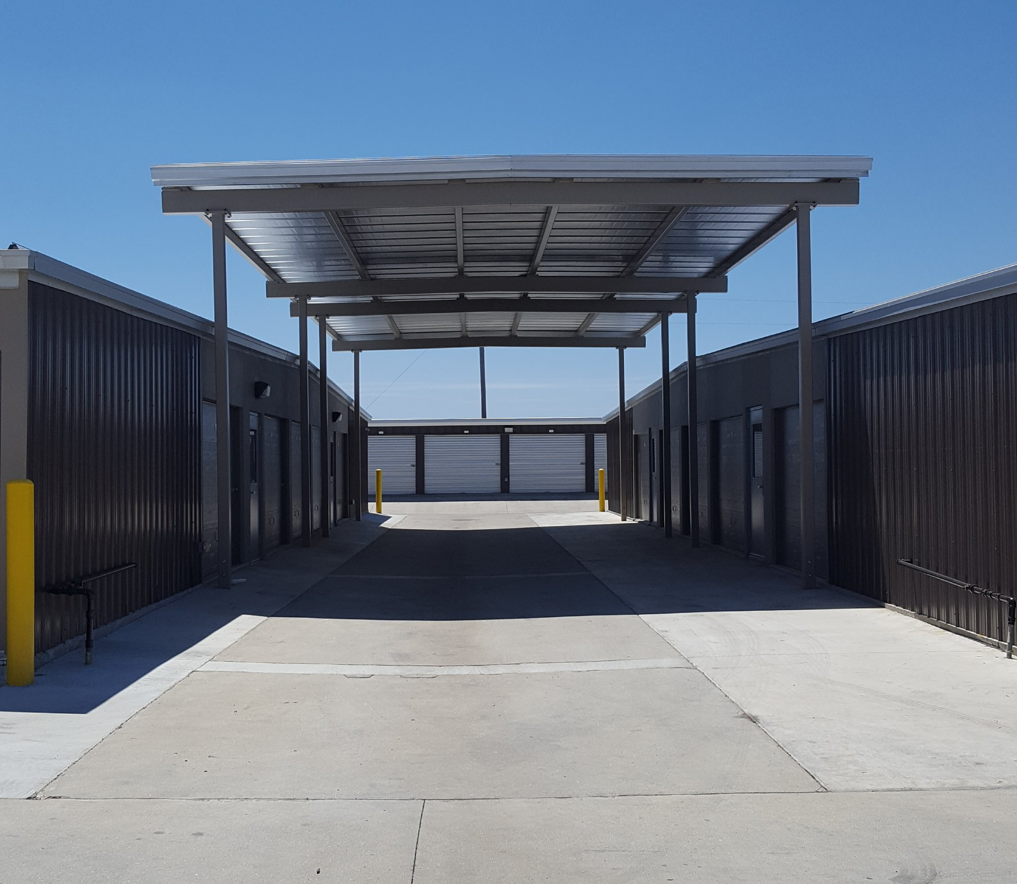 Vehicle storage in ks, mo, and ok