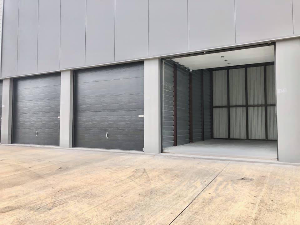 Storage Units in ks, mo, and ok