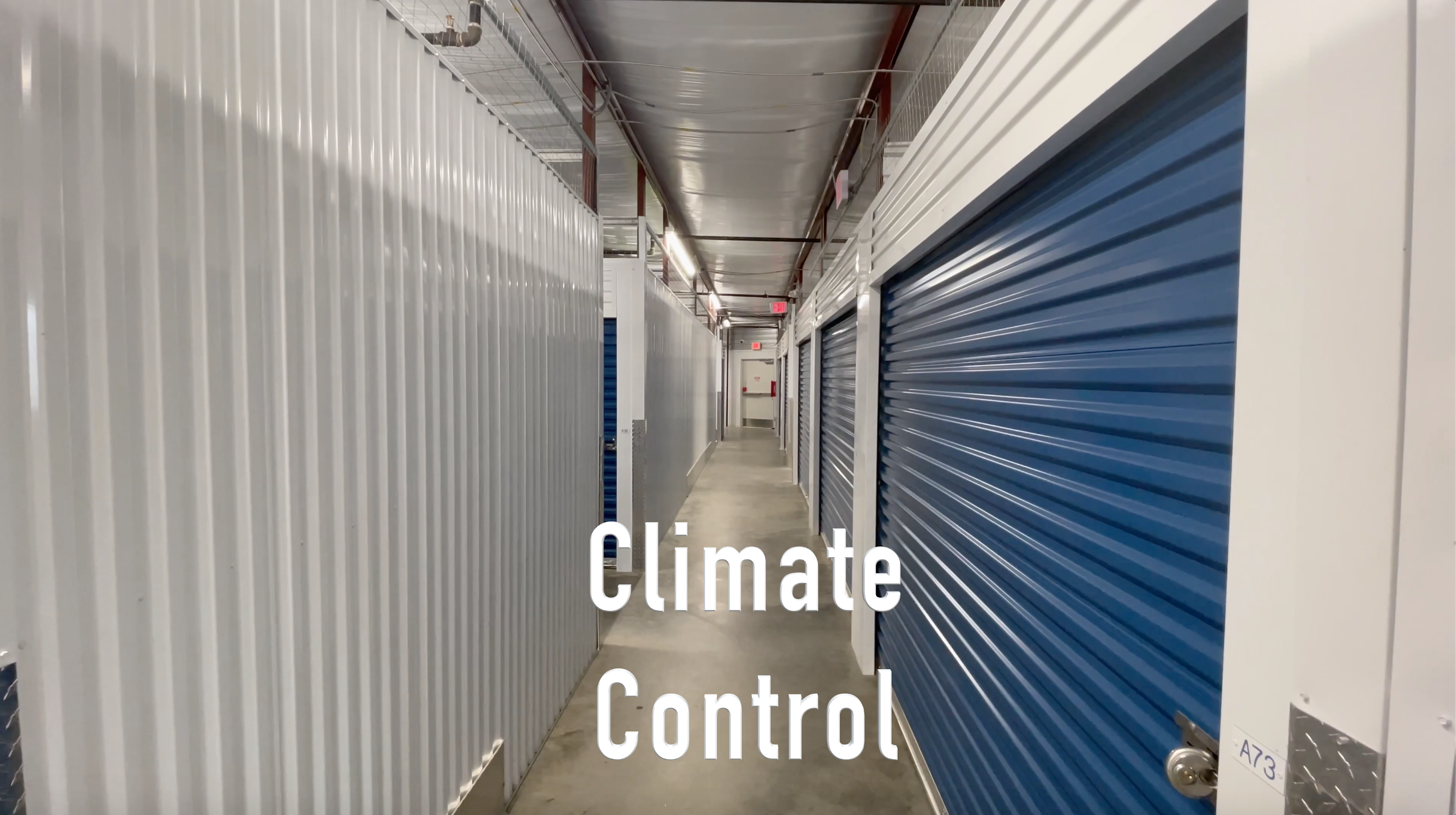 climate controlled storage Tulsa, OK