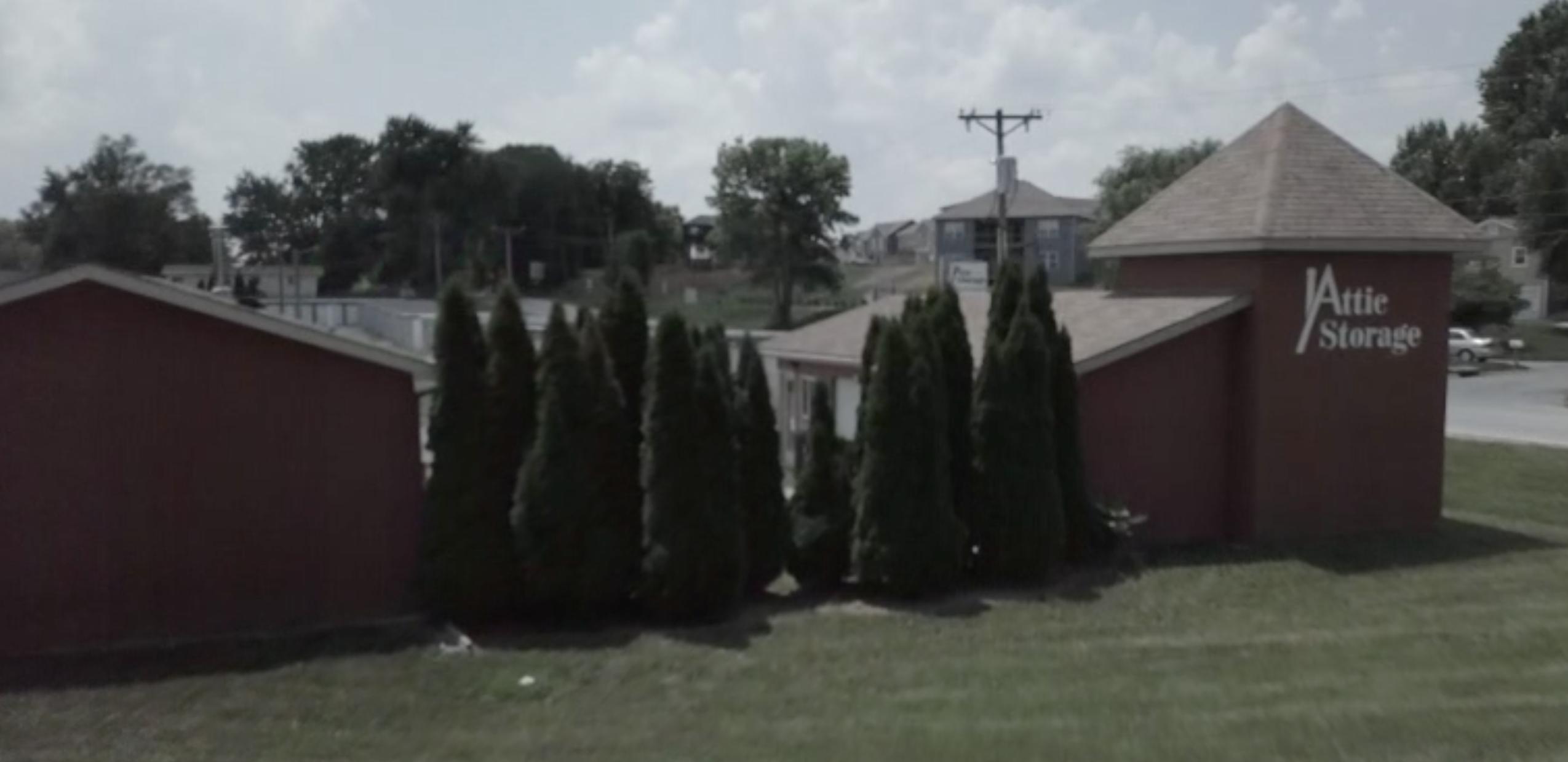 convenient storage platte county, MO