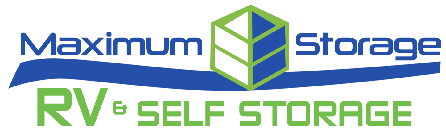 Maximum Storage RV & Self Storage