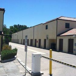 Secure Storage in Atascadero, CA