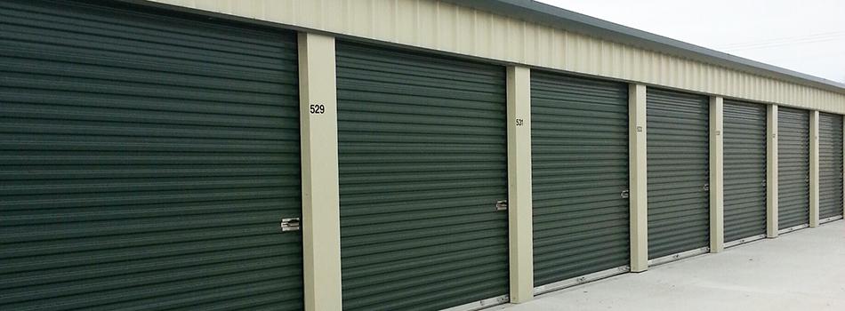 spacious self storage in manhattan, ks