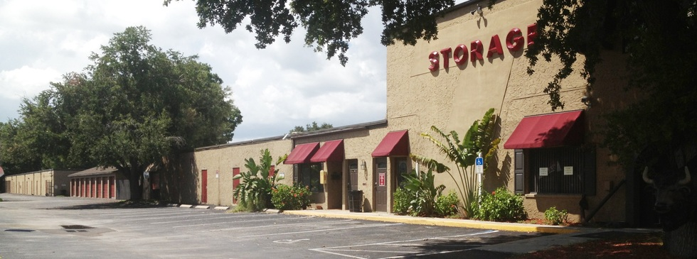 storage in clearwater, fl
