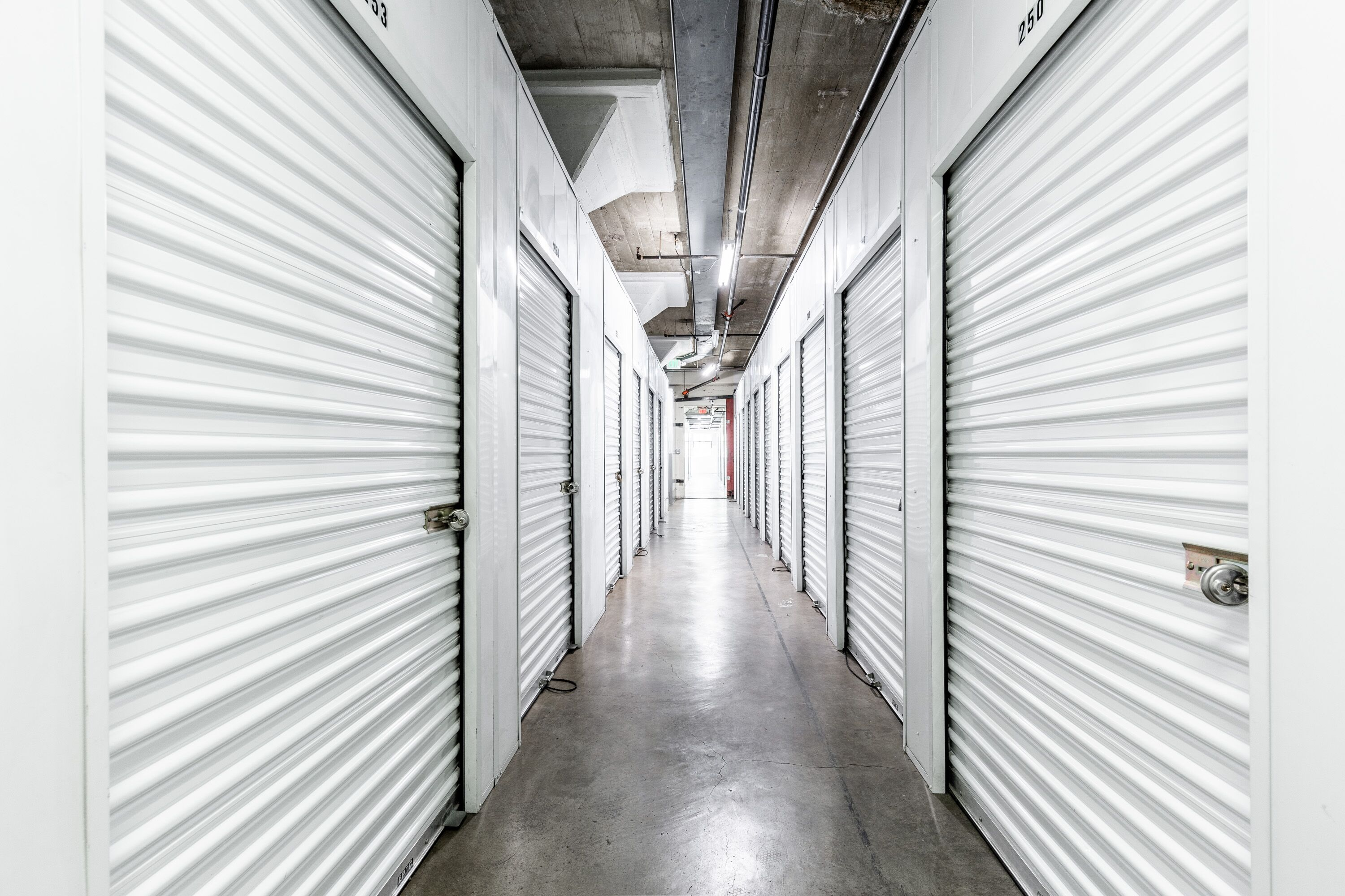 Self Storage in Glendale, CA