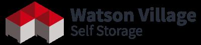 Watson Village Storage