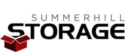 Summerhill Storage logo