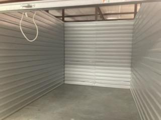 large roll up door units available youngsville, la