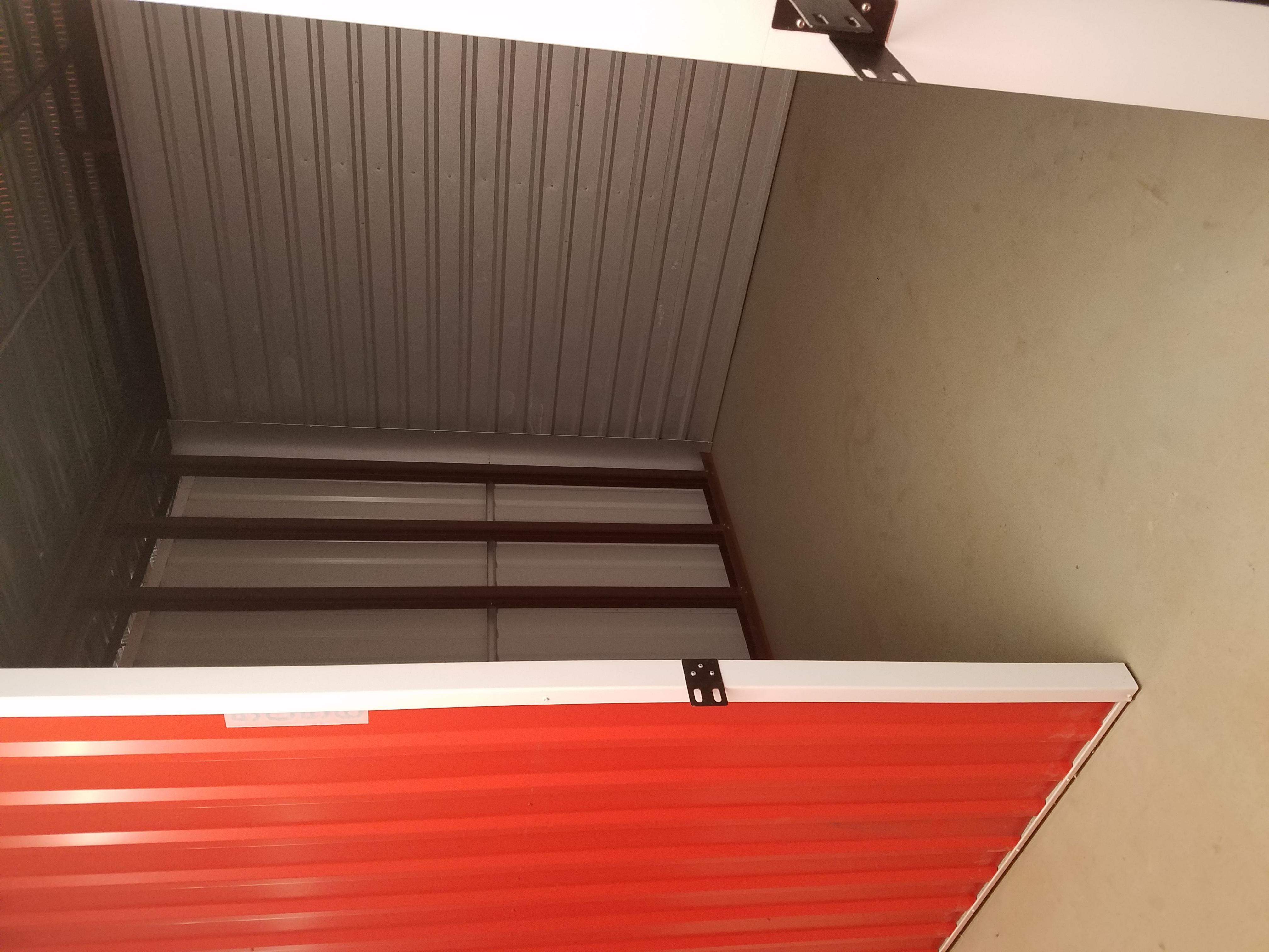 self storage indoor units houma, la