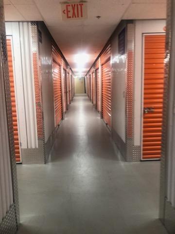 interior storage units, new orleans, la