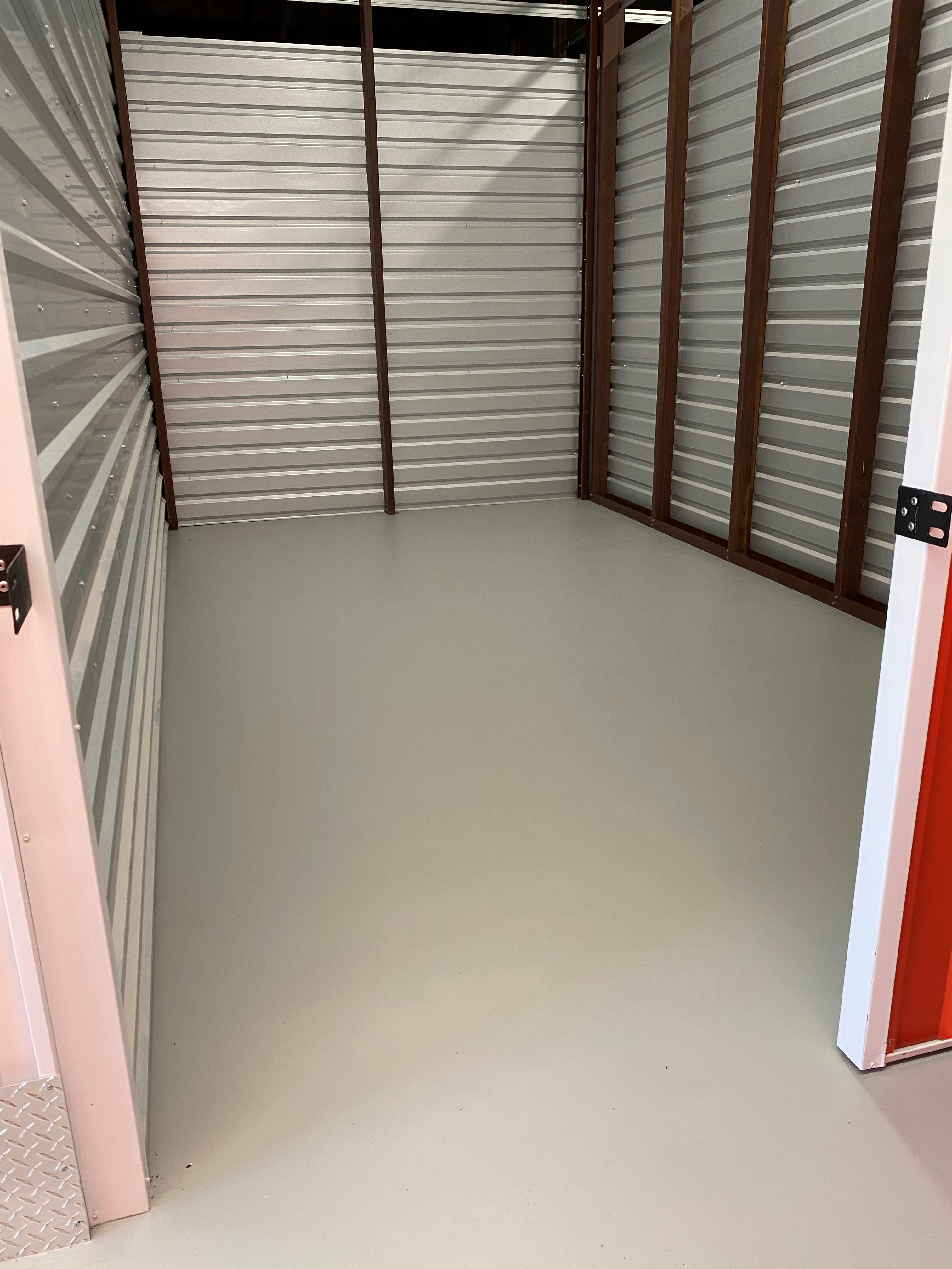 large storage units available jefferson