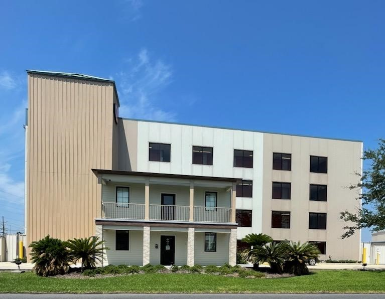 easy storage facility and large units laplace, la