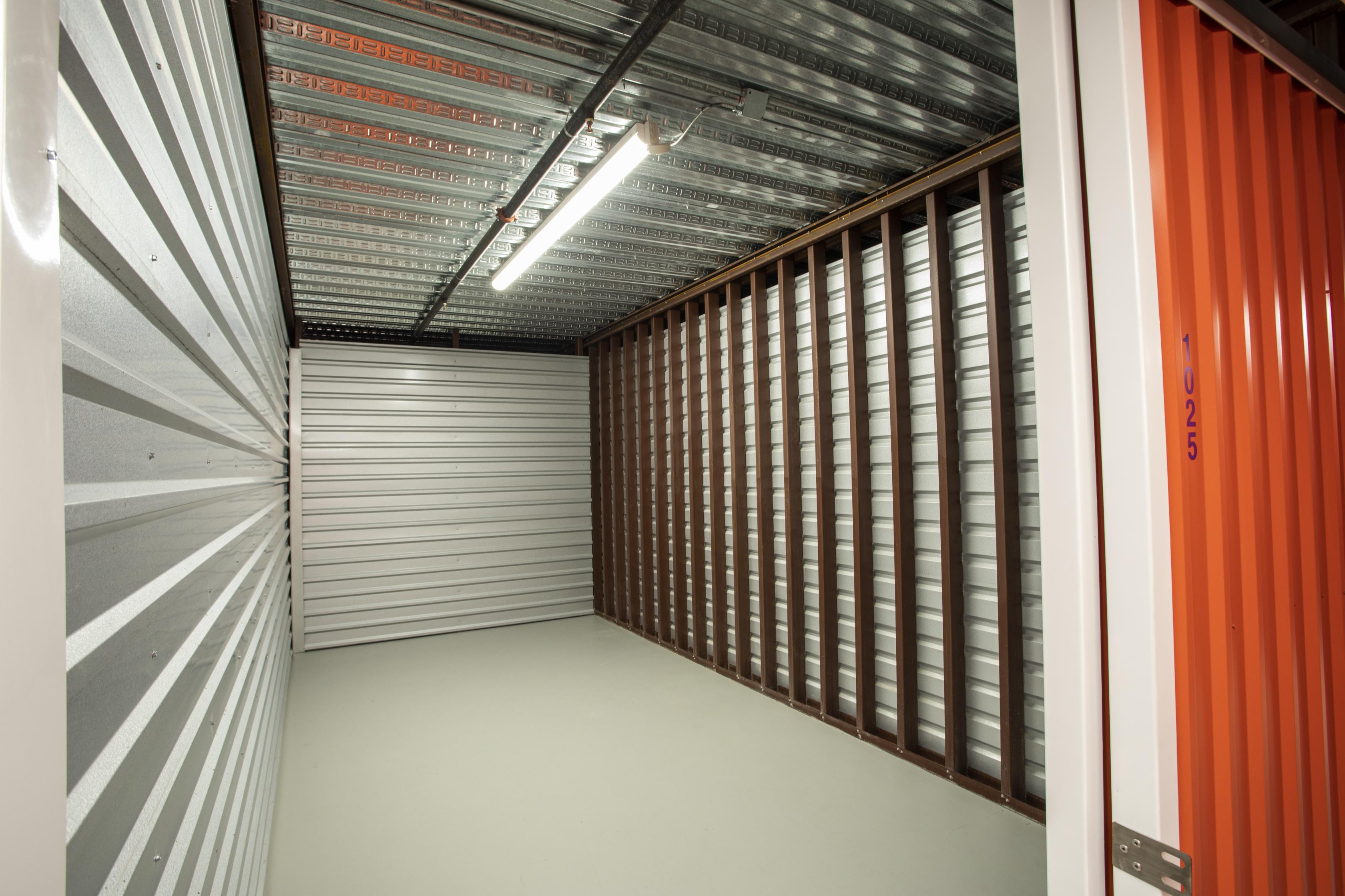 indoor large storage units baton rouge, la