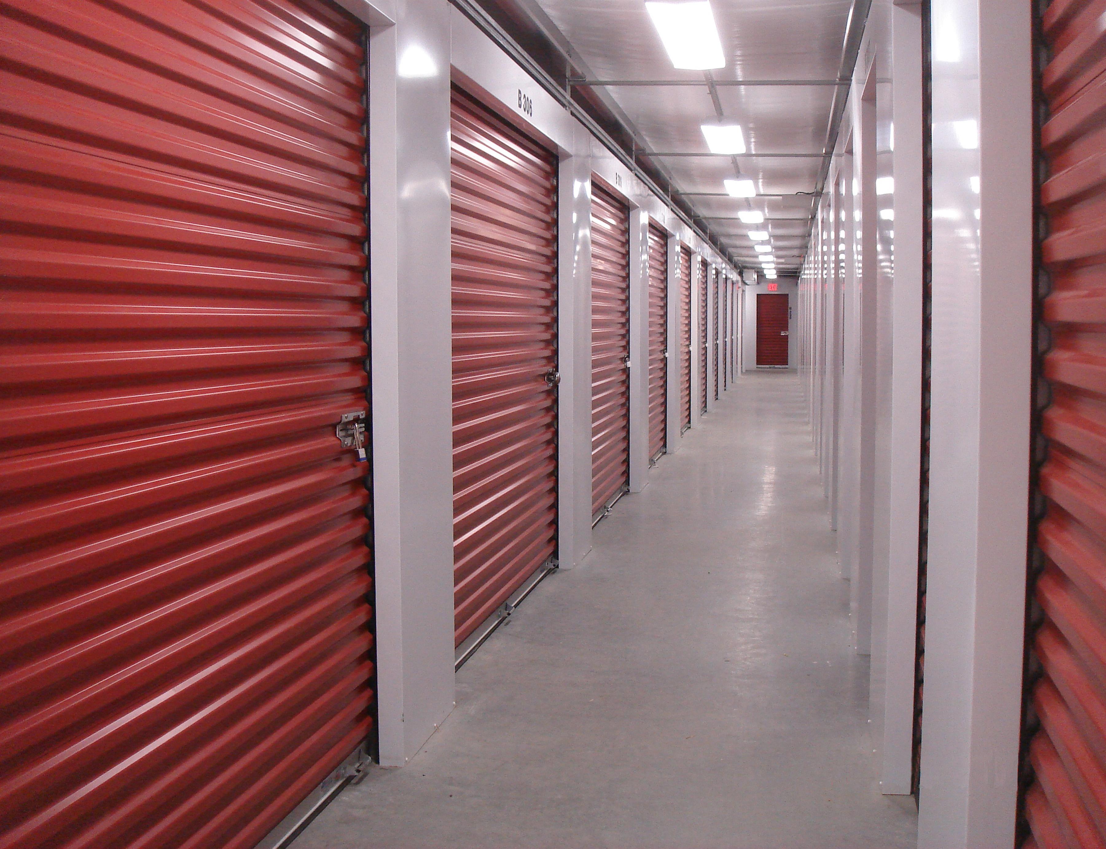 Inside storage in Monroe Township, NJ