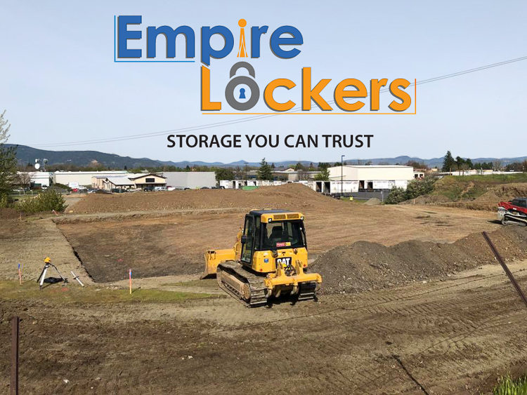 empire lockers storage