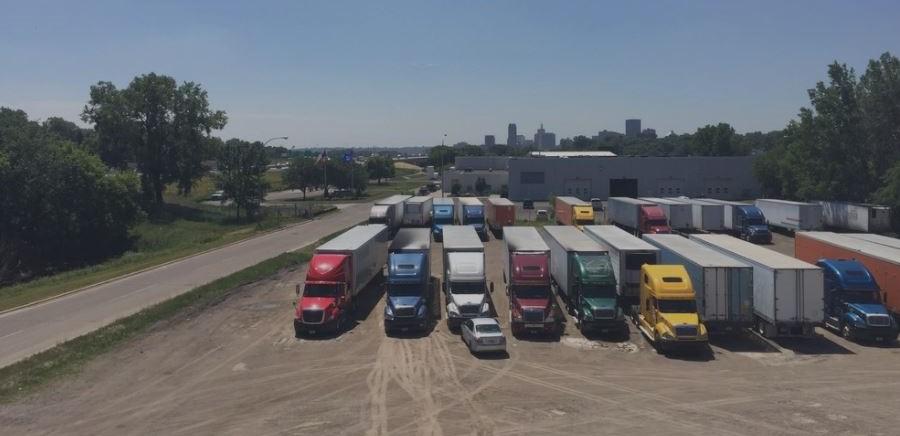 Stagecoach Storage - Maryland