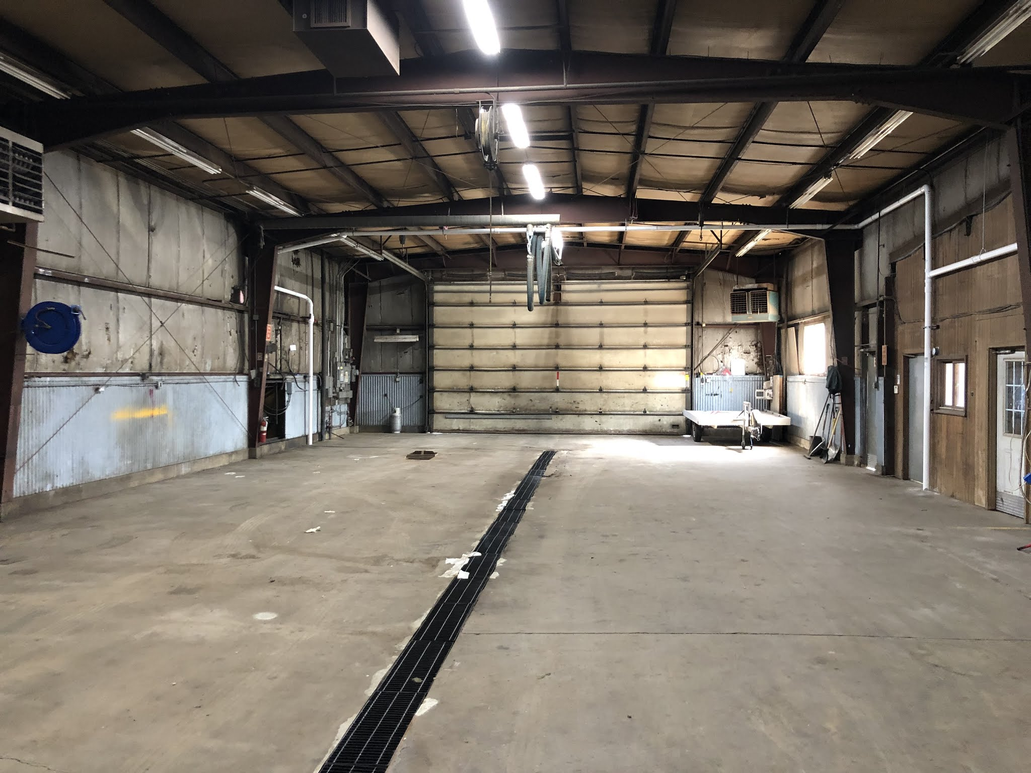 Stagecoach Storage - 7649 Concord