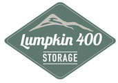Lumpkin 400 Storage logo