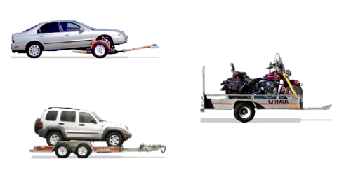 Towing Trailers