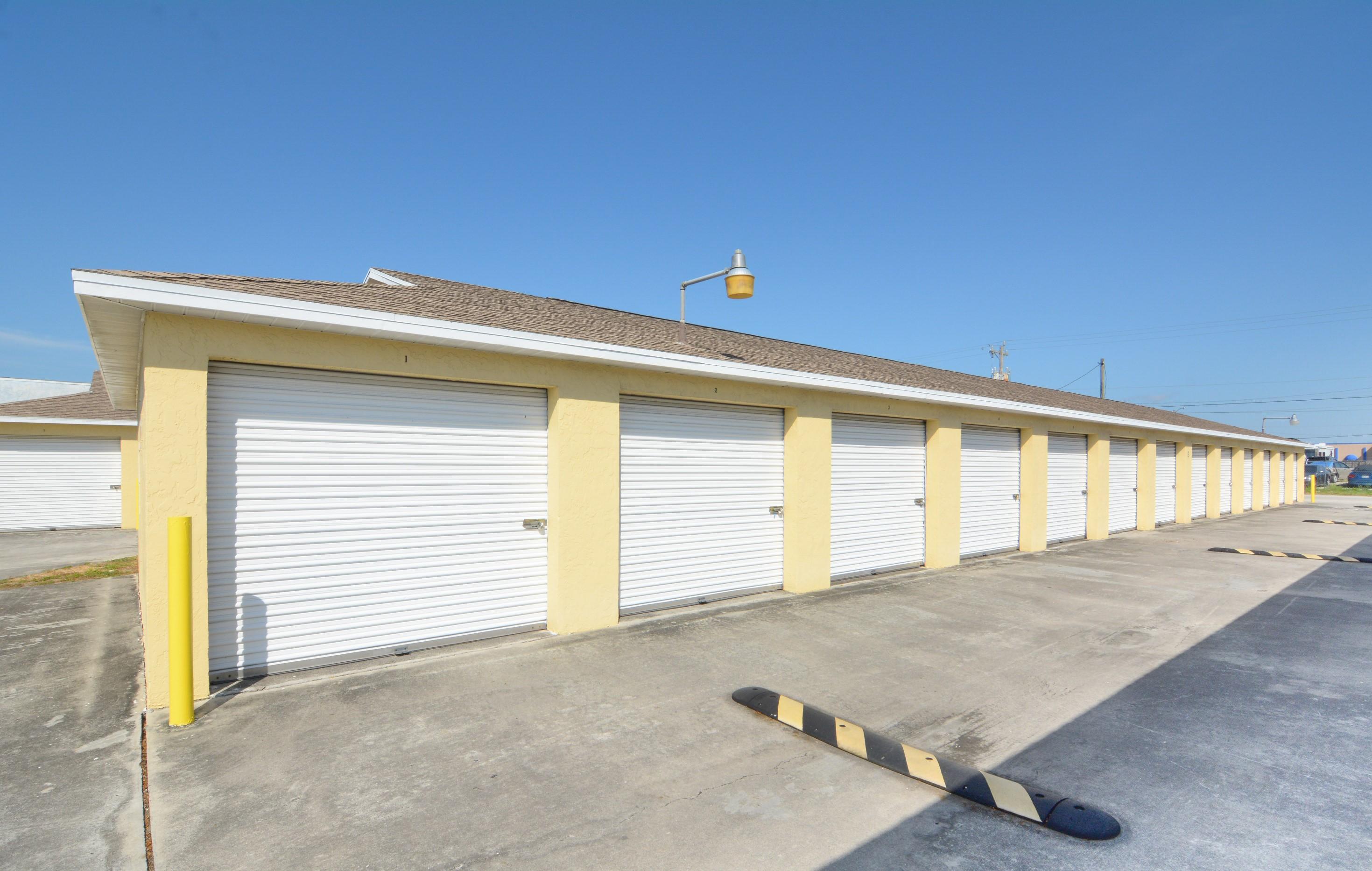 Storage in Cape Coral, FL