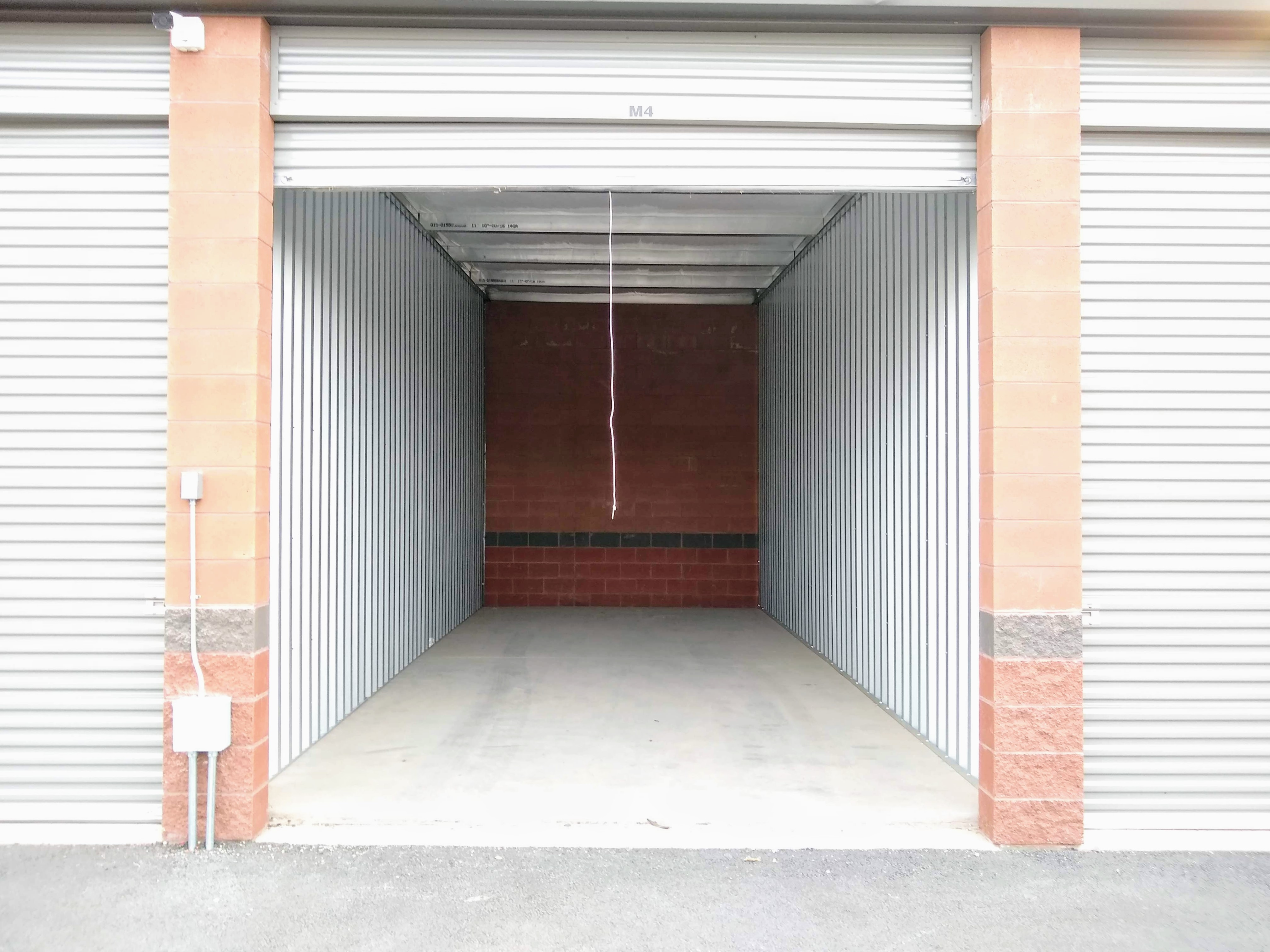Secure Storage in Lindon, UT