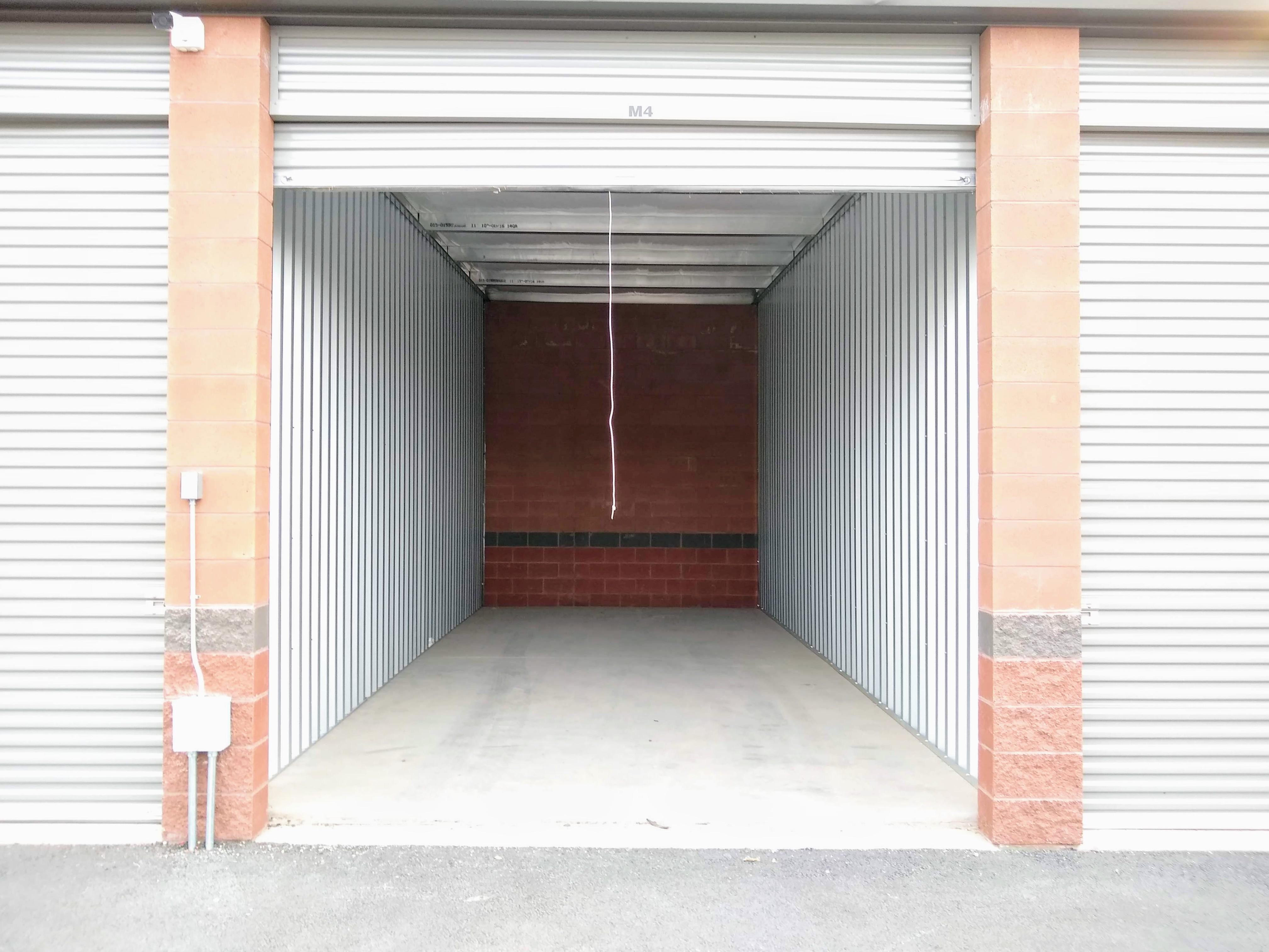 Secure Storage in Lindon, UT