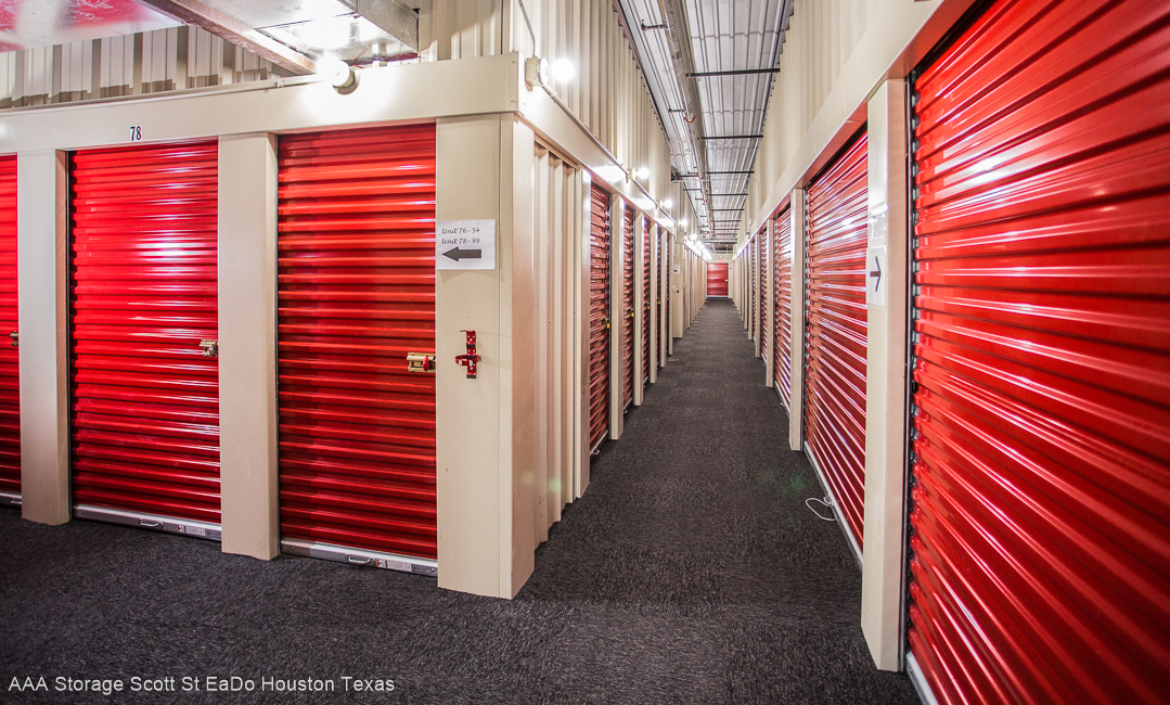 Eado Storage Houston Tx Self Storage Units 77003 Aaa