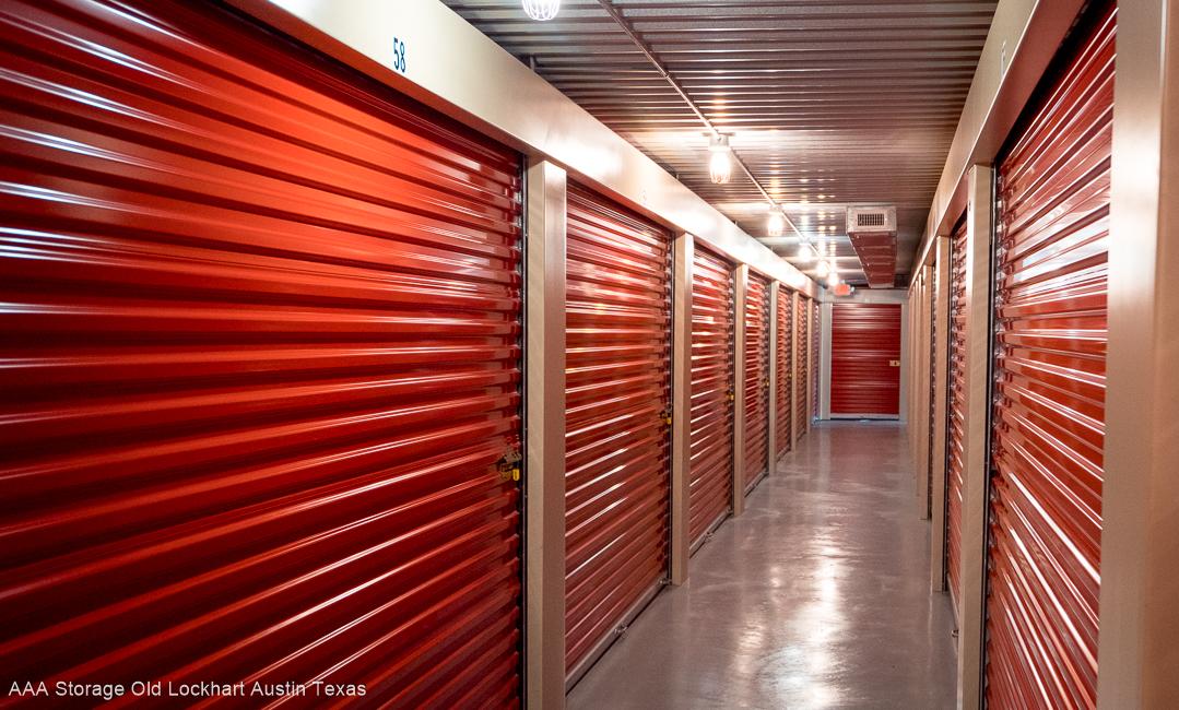 Atx Self Storage In South Austin Best Self Storage 78747