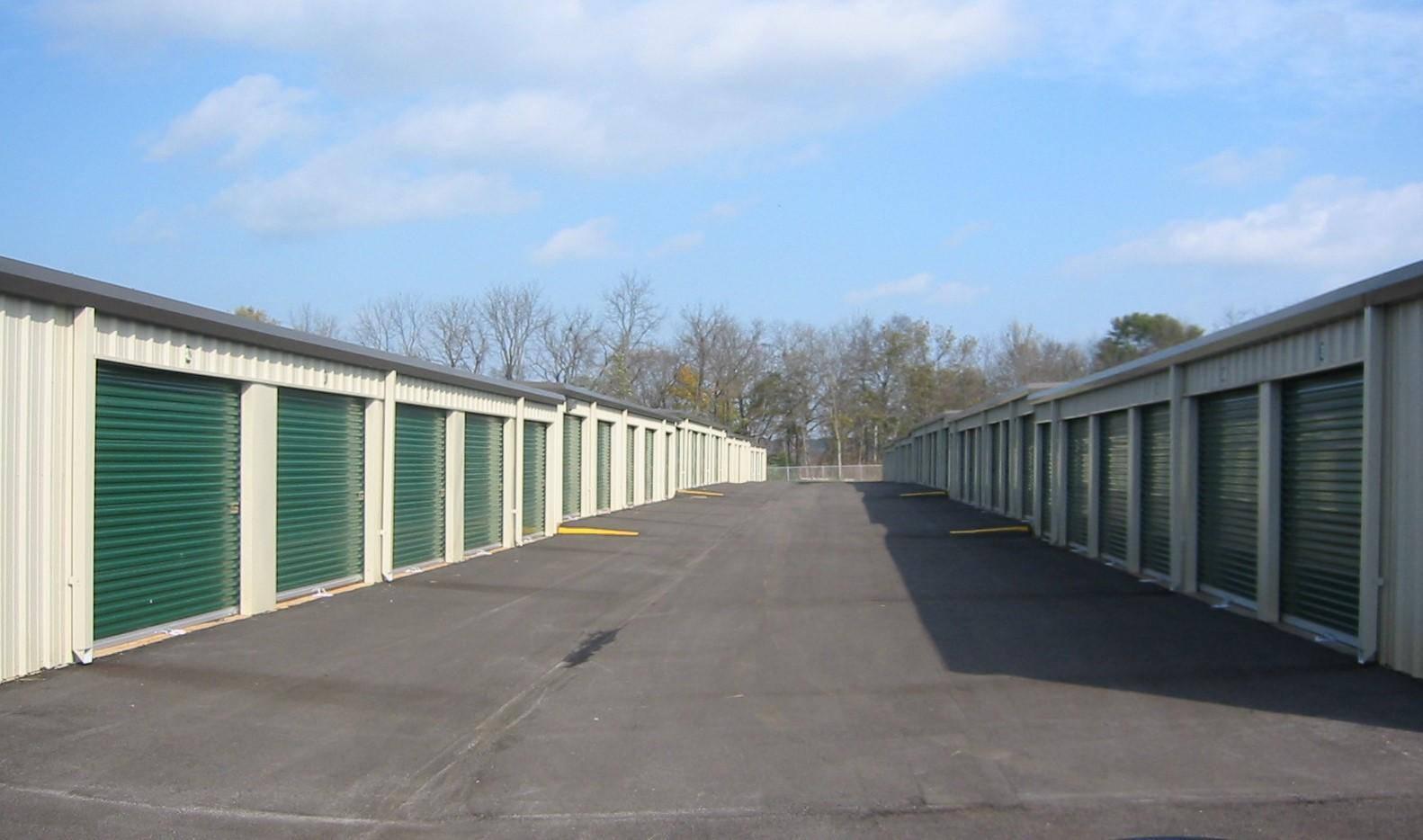 Sun West Storage MO