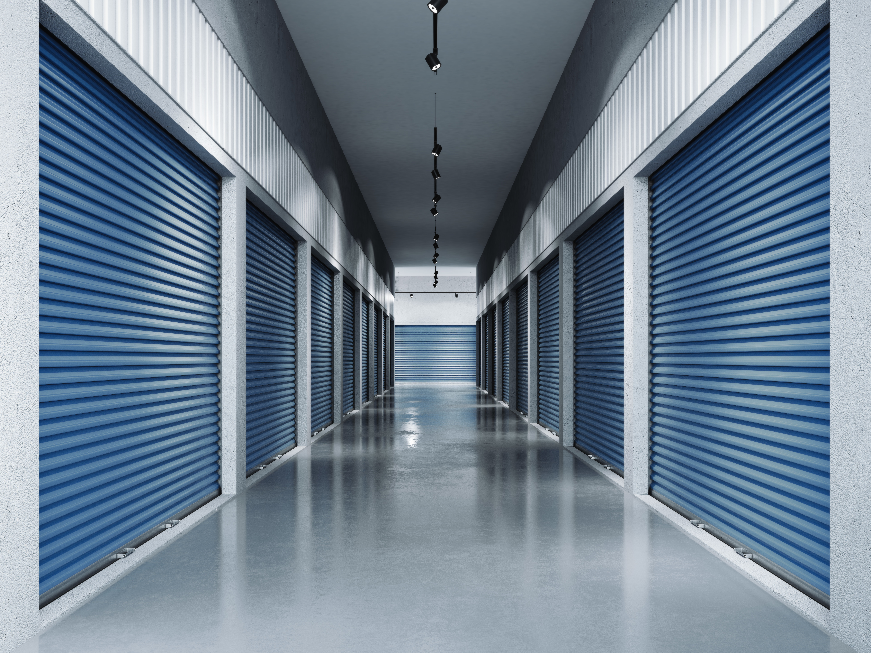 Self Storage in Beaufort, SC