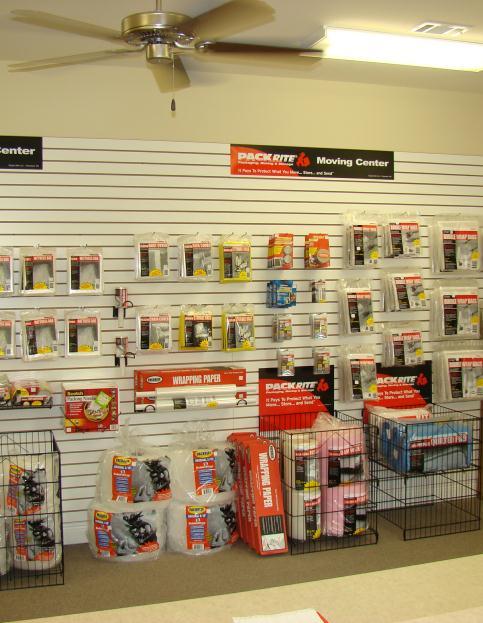 Moving Supplies Freeport, FL