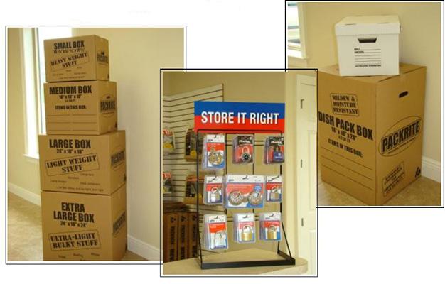 Packing Supplies Freeport, FL