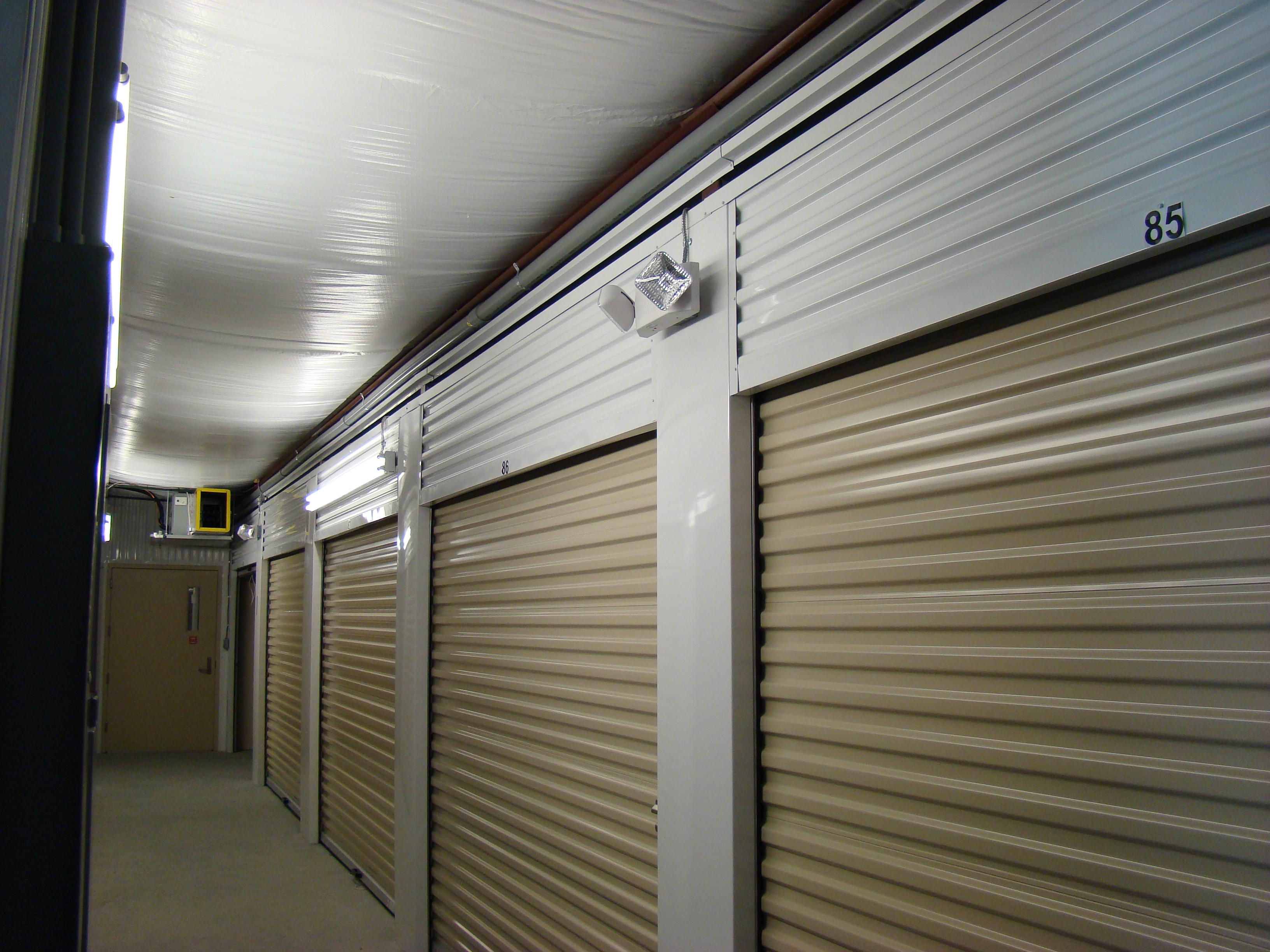 Portland Self Storage Units