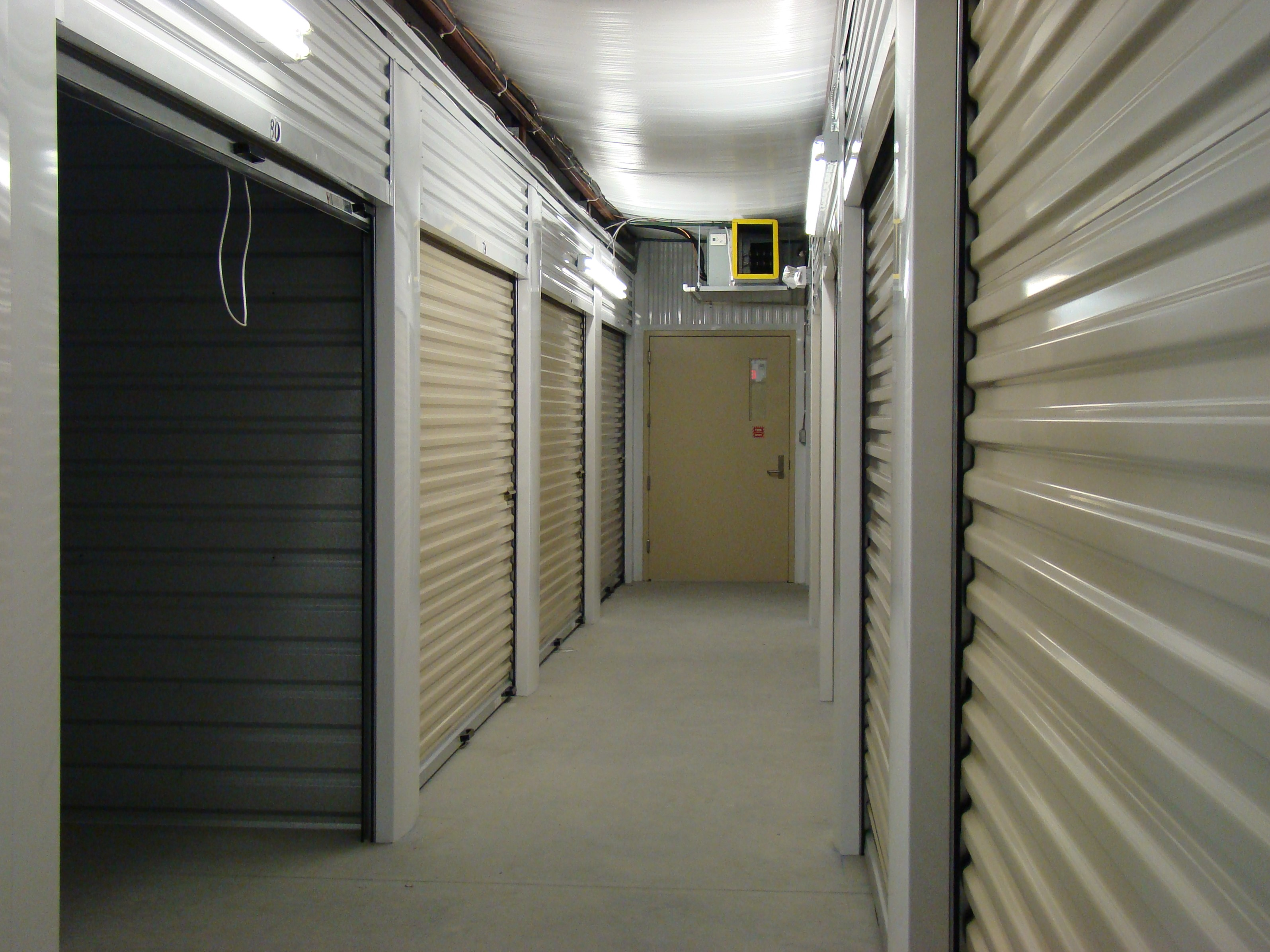 Storage In Freeport, FL