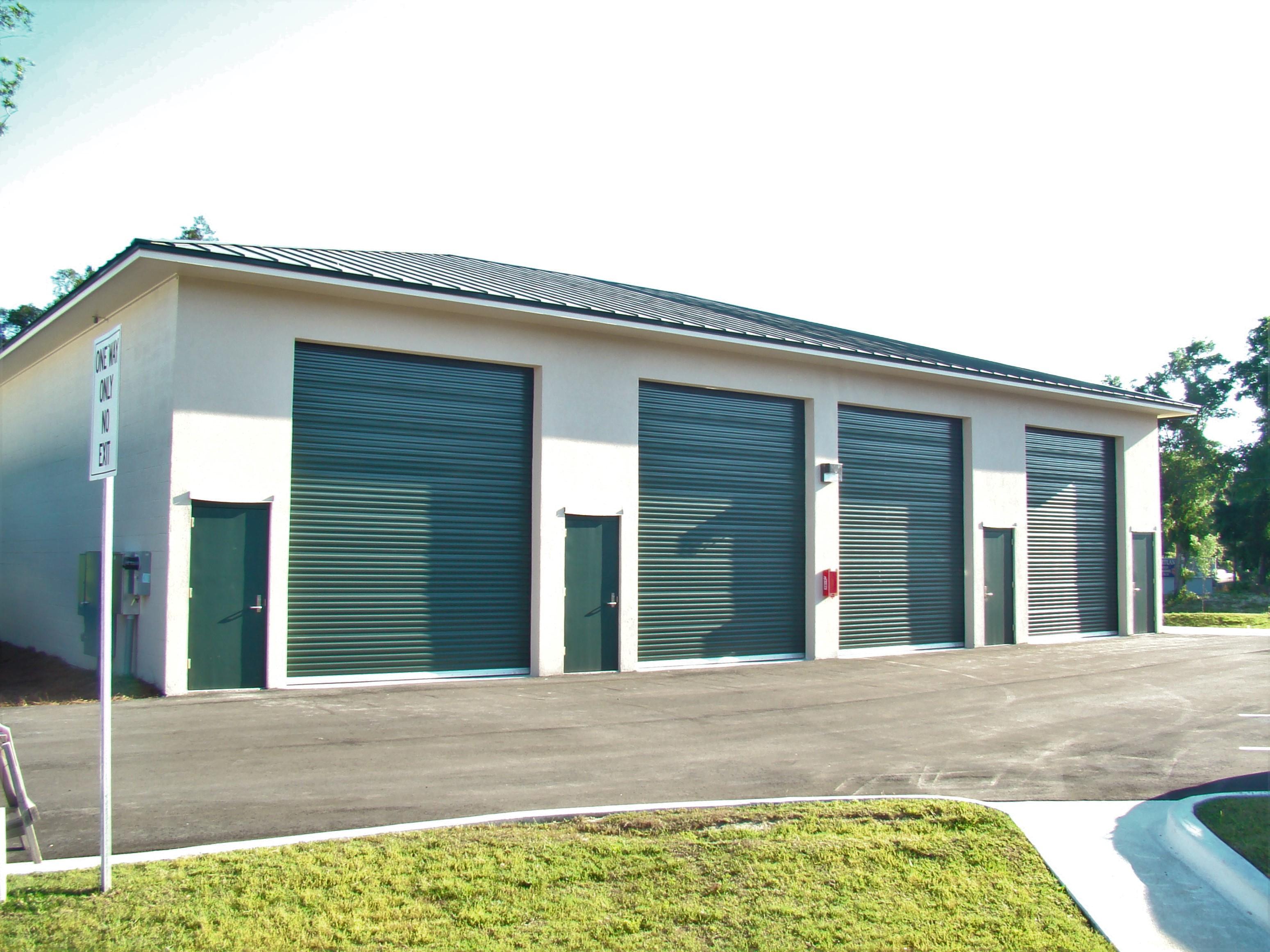 Storage Units in Freeport