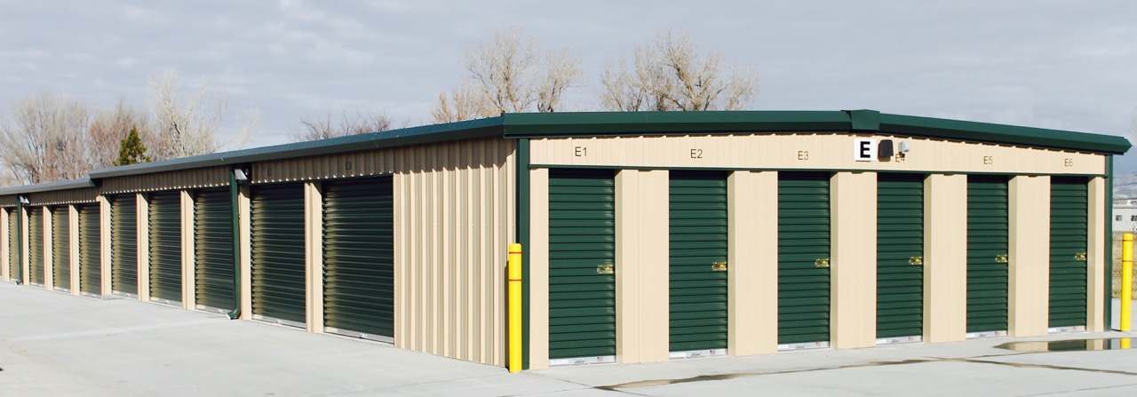 Northside Storage - Spring Creek