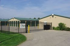 fenced and gated facility Muskegon, MI