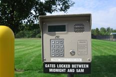keypad entry Muskegon, MI