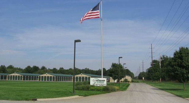 self storage in muskegon, michigan