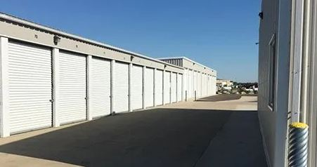 self storage in bismarck, nd