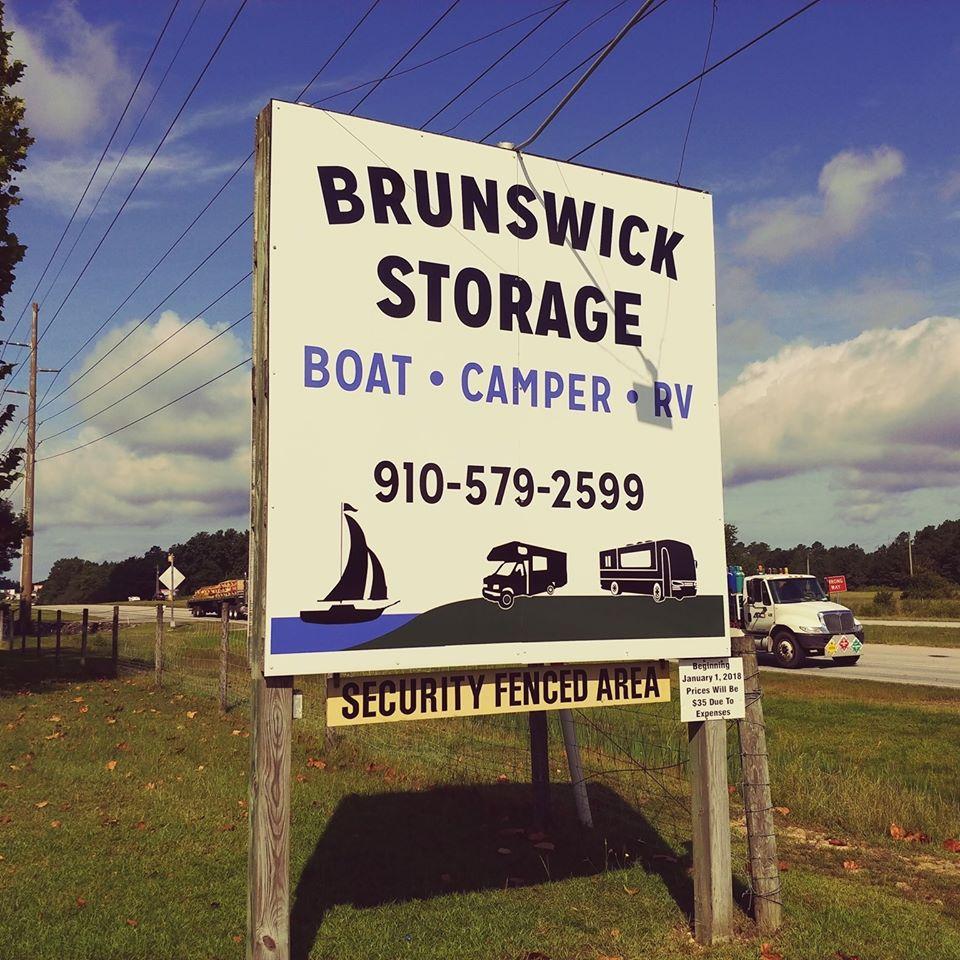 Brunswick Storage in Ocean Isle Beach, NC