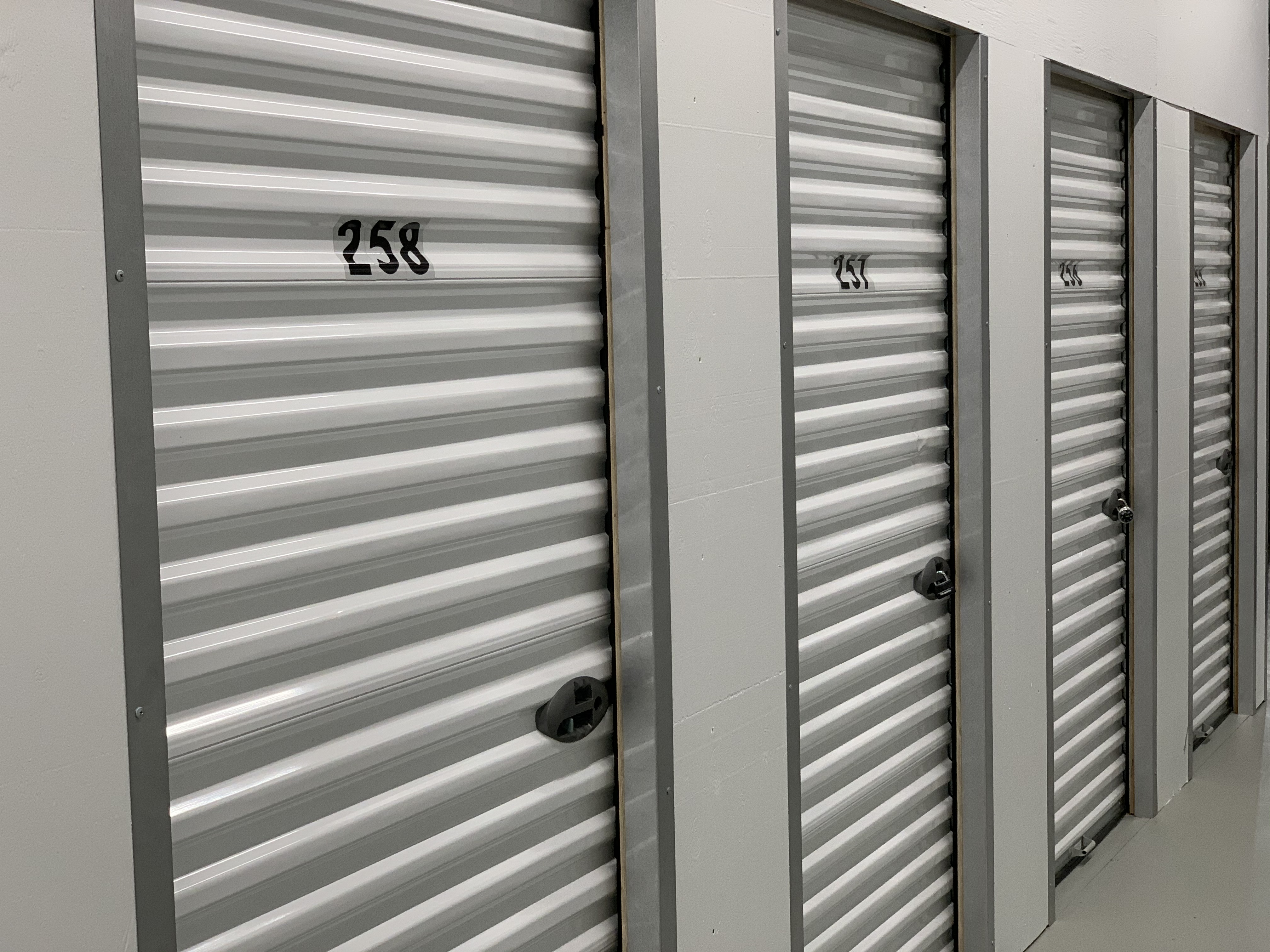 climated controlled storage in austin, mn