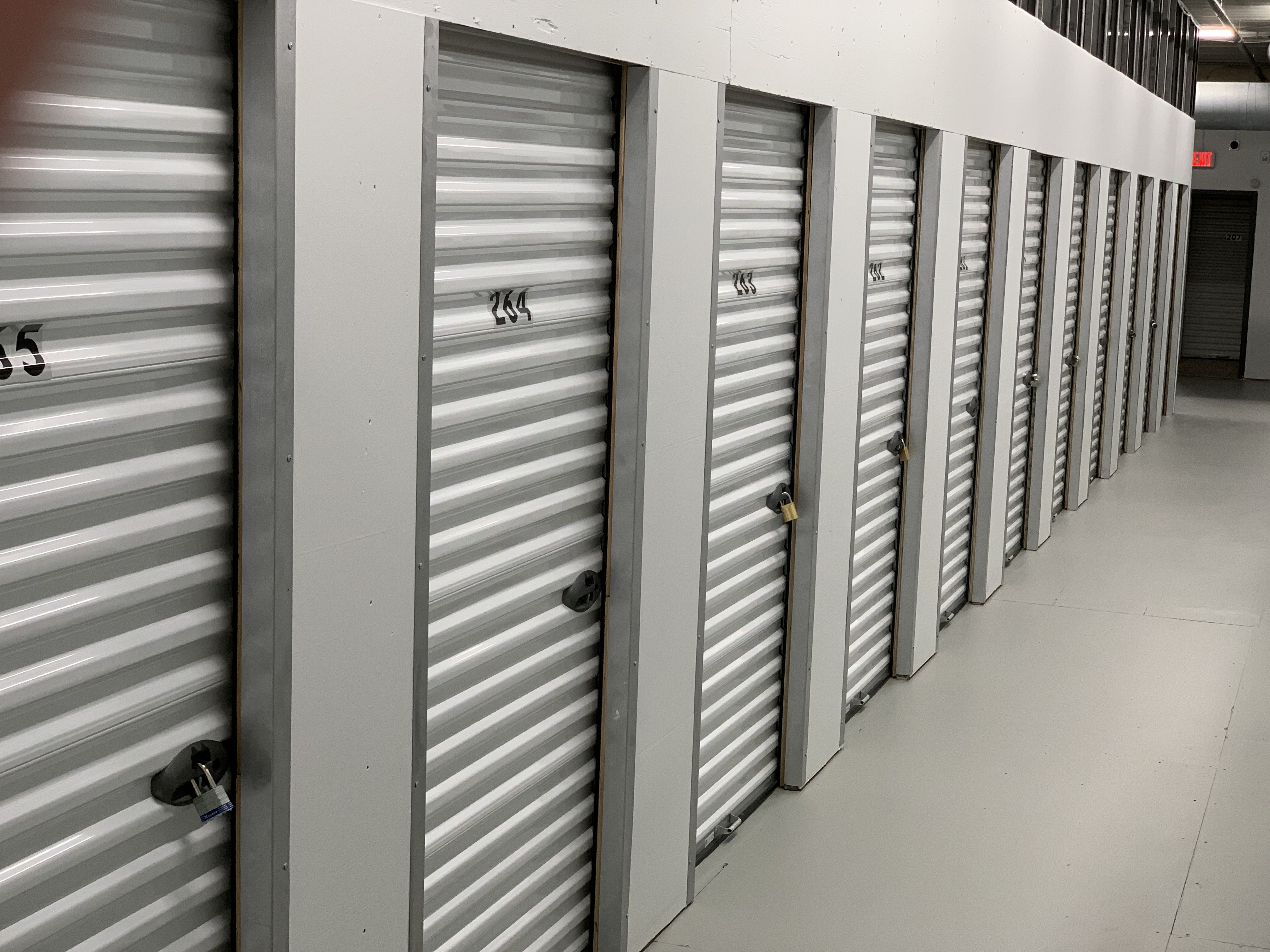 climate controlled storage in eyota, mn