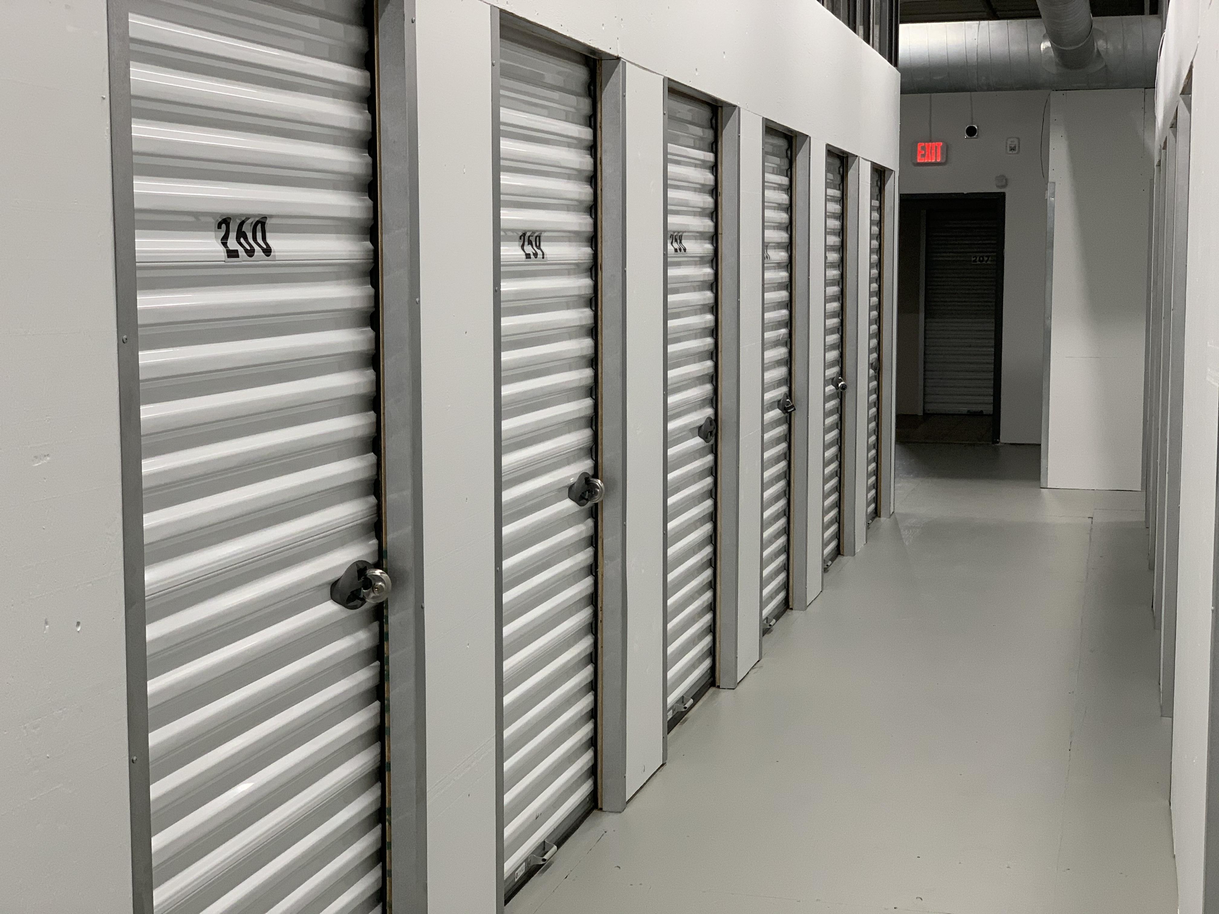 indoor storage in albert lea, mn