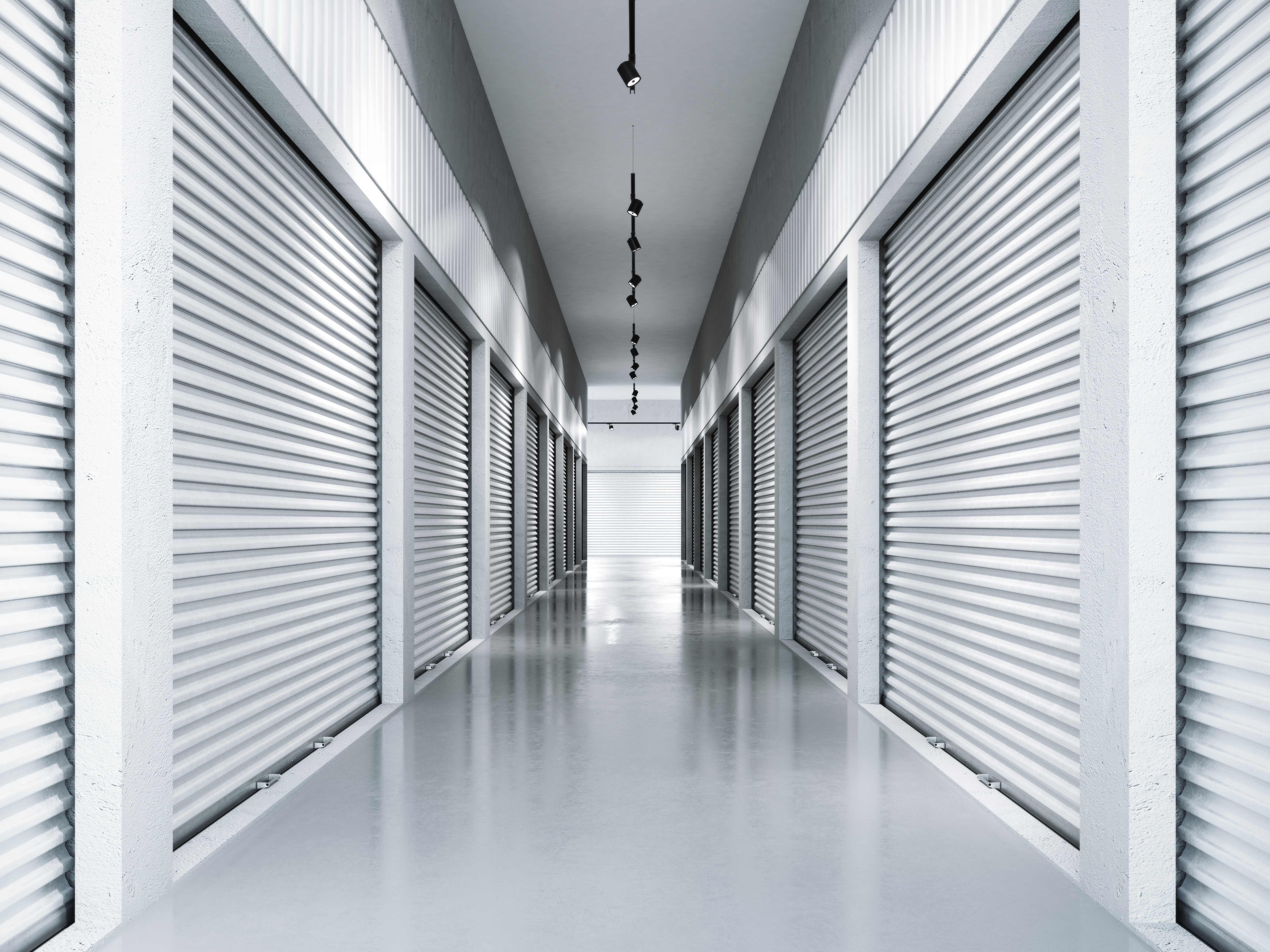 climate controlled storage in minnesota and iowa